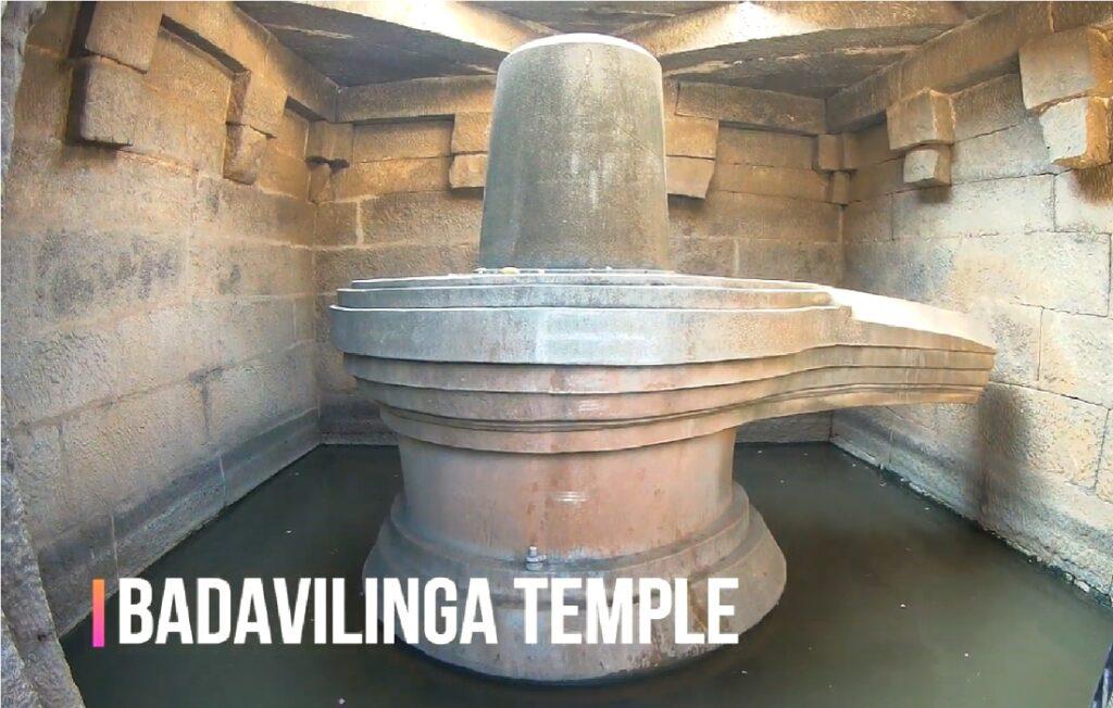 Badavlinga Temple