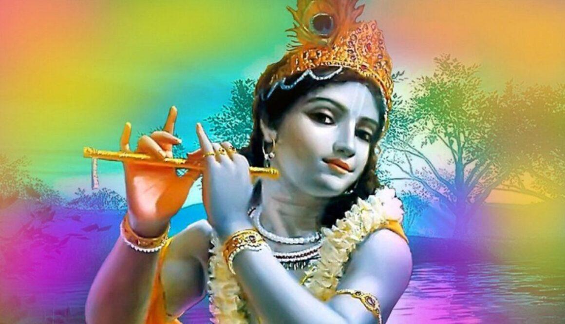 Lord Krishna featured image