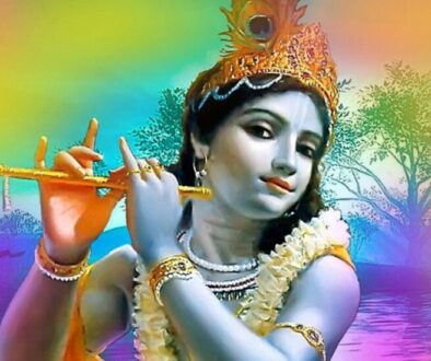 Lord Krishna featured image