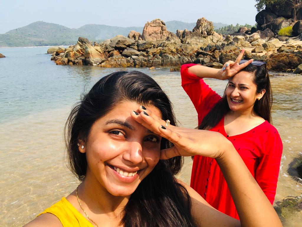A Runaway to Goa